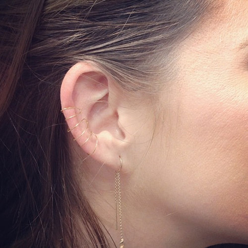 DIY Your Own Ear Cuff: Watch Our Easy How-To Video