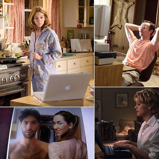 10 Onscreen Online Dating Lessons