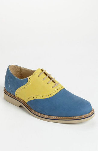 1901 'Saddle Up' Oxford