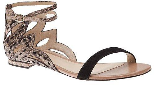 Alexandre Birman 'radisha' Flat Sandal