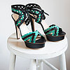 Loeffler Randall Pre-Fall Collection 2013
