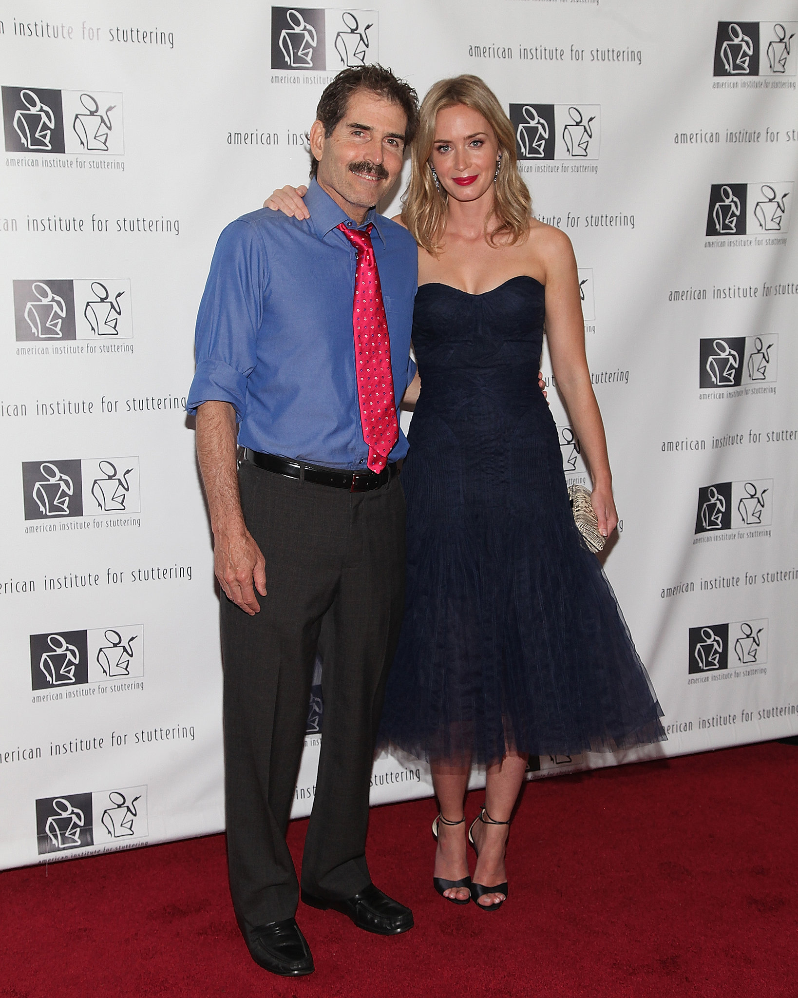The one thing I've learned is that stutt by John Stossel ... Emily Blunt