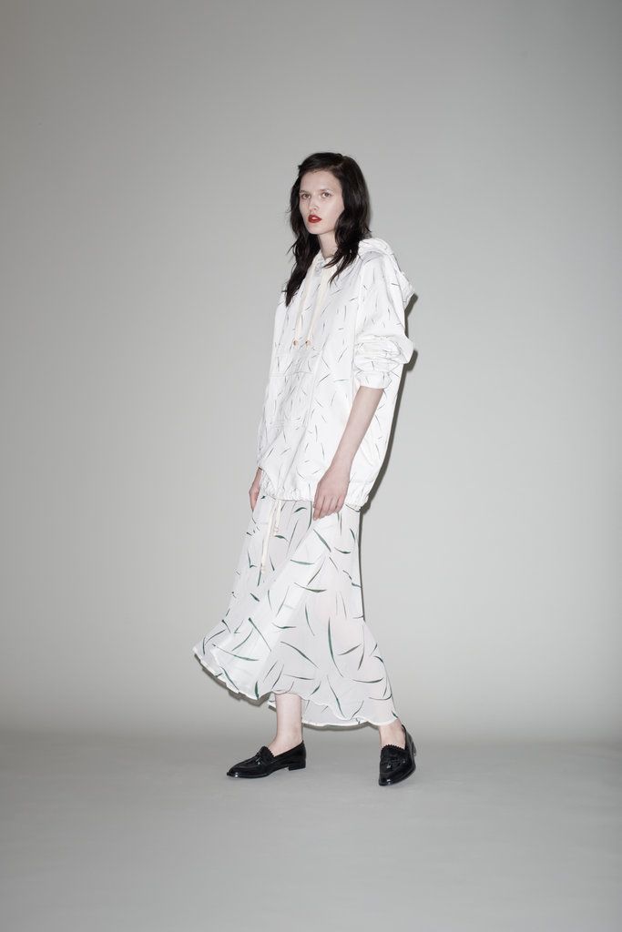 Band of Outsiders Resort 2014 Photo courtesy of Band of Outsiders