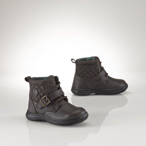 Hayward Boot