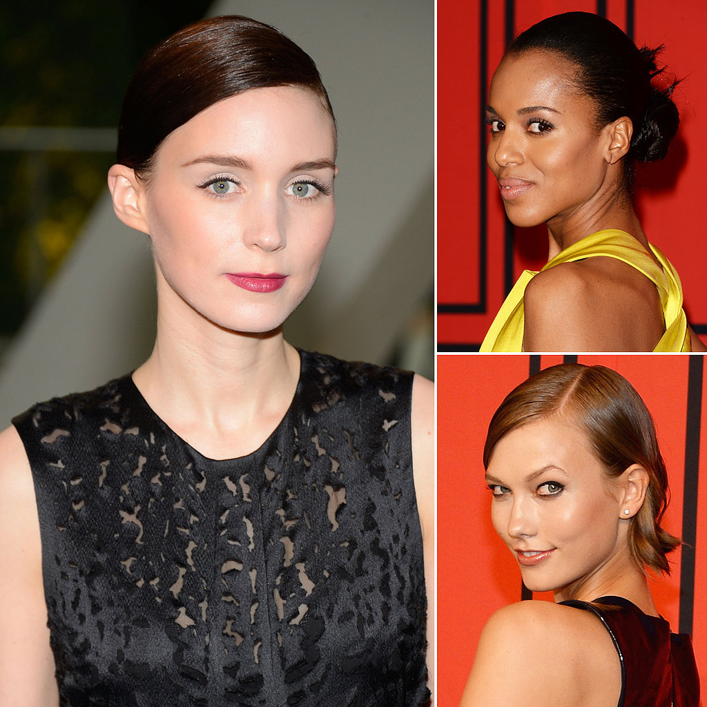 Zoom In on the Stars' CFDA Fashion Awards Beauty Looks