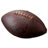 For the Football Fanatic: Bison Leather Football
