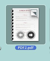 6. Save the Document