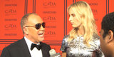 "Michael Kors on the ""Nice Notoriety"" of Being a Fashion Designer"