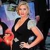 Kate Winslet Is Pregnant With Her Third Child