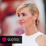 9 Reasons We Love Mom-to-Be Kate Winslet