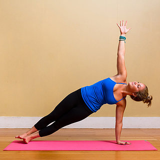 Yoga Poses For Stronger Wrists