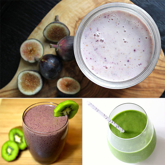 8 Fresh and Fruity Fiber-Filled Smoothies For Summer