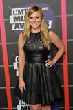 Kristen Bell at the CMT Awards.