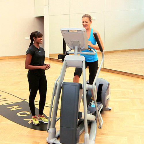 Elliptical Workout Tips