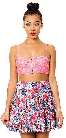 *MKL Collective The Secret Garden Skirt