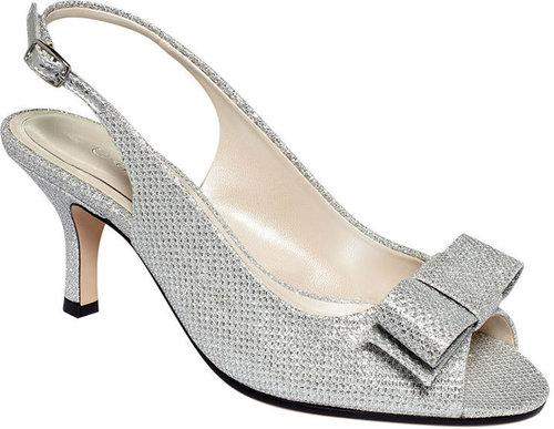 Caparros Shoes, Gina Evening Pumps