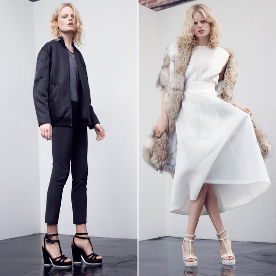 Theyskens' Theory Resort 2014: How to Be a Cool, Downtown Type