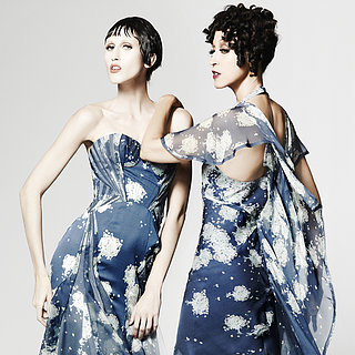 See Zac Posen's Resort 2014 Collection Lookbook Here