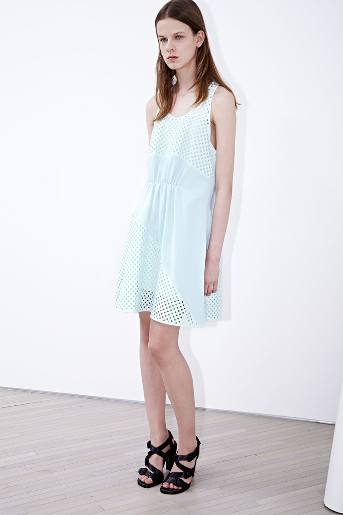 3.1 Phillip Lim Resort 2014 Photo courtesy of 3.1 Phillip Lim