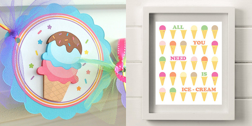 Cherry on Top! 11 Adorable Ice Cream Finds