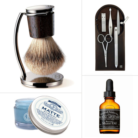 Make Father's Day Shopping Easy With These Grooming Gifts