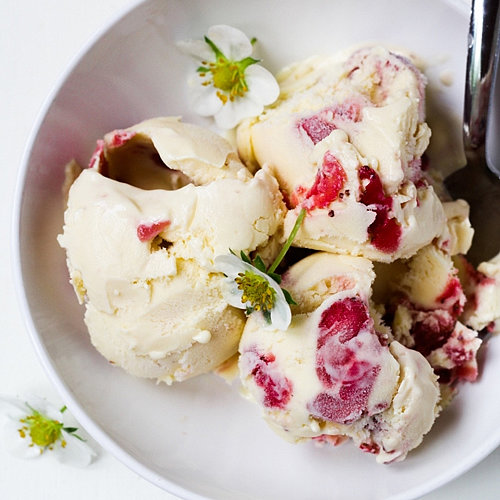 Ice Cream Recipes For Kids and Moms