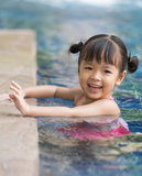 Know How to Get Out of the Pool Unassisted
