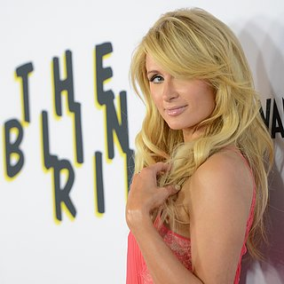 Paris Hilton at the Bling Ring Premiere | Video