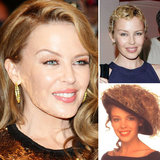 Beauty Spotlight: Kylie Minogue's Hair & Makeup Evolution