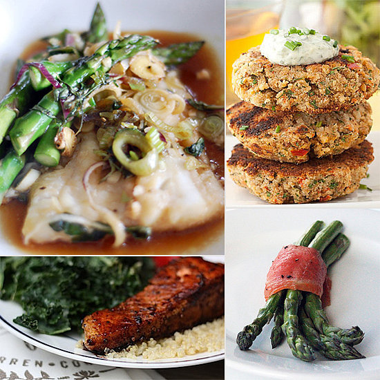 Reel Delicious: 20 Healthy Fish Recipes