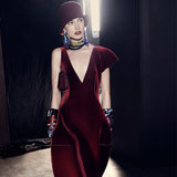 Exclusive 1st Look: Emporio Armani Fall 2013 Ad Campaign