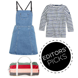 Shop Our Editors' Long Weekend Shopping Edit Online Now