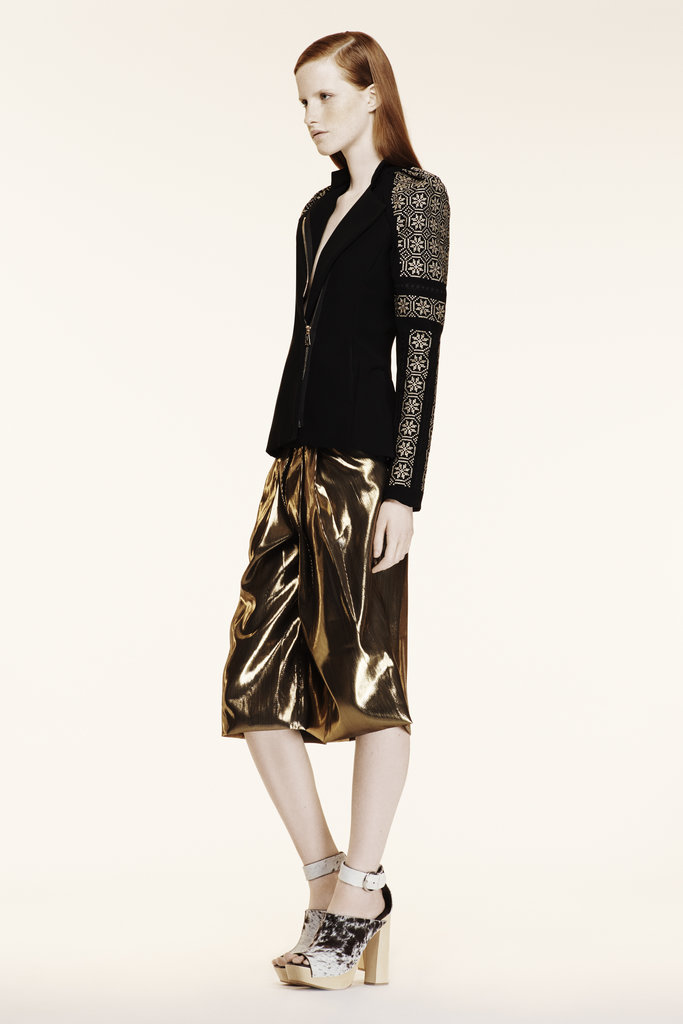 Altuzarra Resort 2014 Photo courtesy of Altuzarra