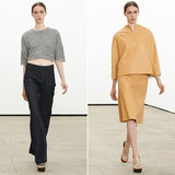 Derek Lam Resort 2014: The Comfortable Minimalist