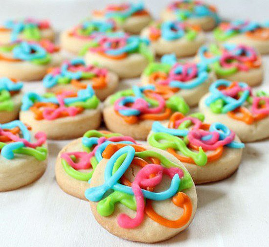Decorate Cookies