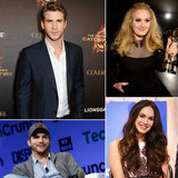 To Tweet or Not to Tweet? Stars Who Just Can't Decide About Twitter