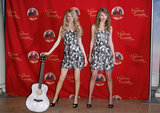 In October 2010, Taylor Swift had us seeing double when she unveiled her wax twin in NYC.