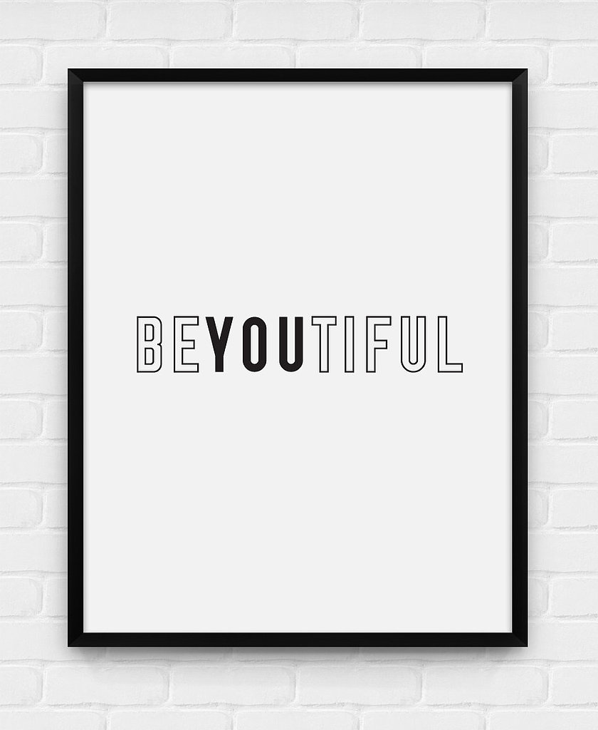 BeYOUtiful ($5)