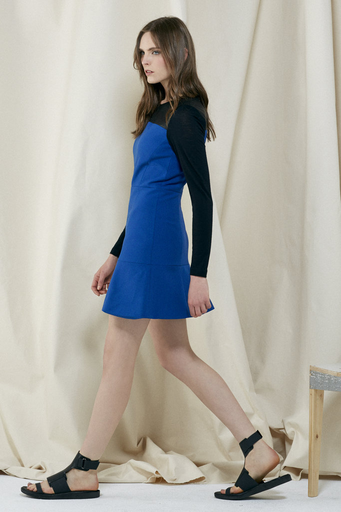 Tibi Resort 2014 Source: Photo courtesy of Tibi
