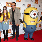Despicable Me 2 Sydney Premiere With Steve Carell