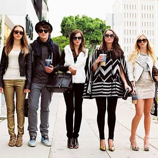 The Real-Life Bling Ring