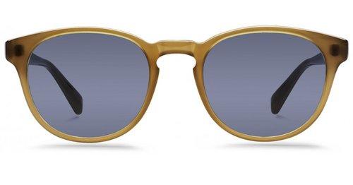 front Percey Cream Soda Sunglasses