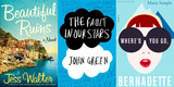 Summer Reading List: Books to Read Before They Hit the Big Screen