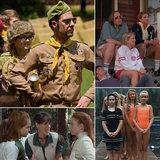 Campfire Tales: 10 Movies Set at Summer Camp