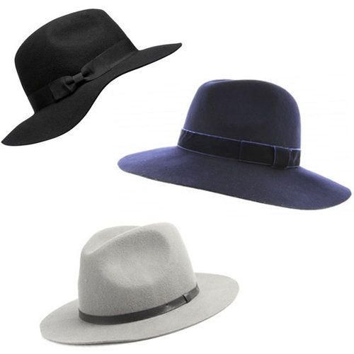 Top 5 Felt Hats Under $50: Shop Our Online Edit
