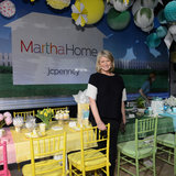Martha Stewart Shares Her Top Party Planning Tips and Tells Us Women
