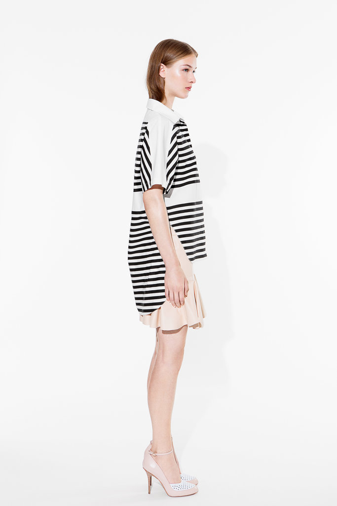 10 Crosby Derek Lam Resort 2014 Photo courtesy of 10 Crosby Derek Lam