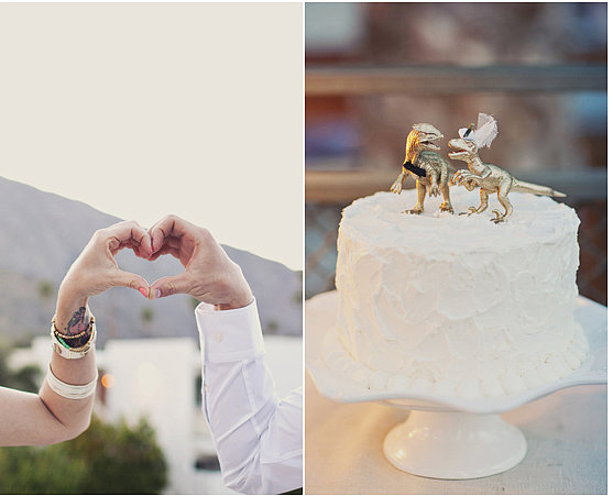 The Details Photo by Heidi of Our Labor of Love via 100 Layer Cake