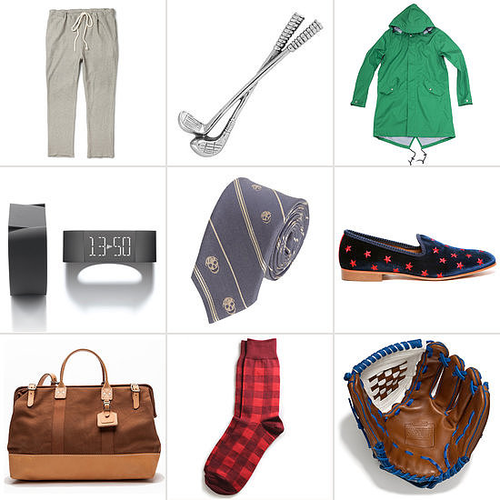 With Father's Day around the corner, you'll never be at a loss for what to get him with our ultimate gift guide.