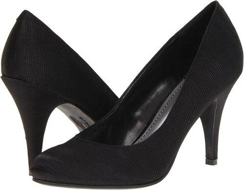 Fergalicious - Utopia (Black) - Footwear